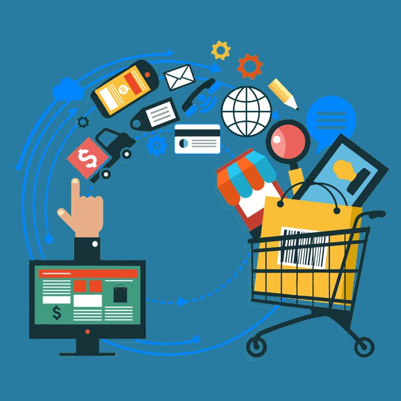 créer et refonte boutique en ligne